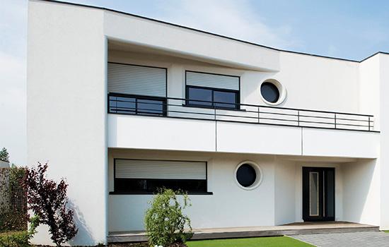 Lakal Aussenrollläden in Göttingen von Seeckts Bauelemente