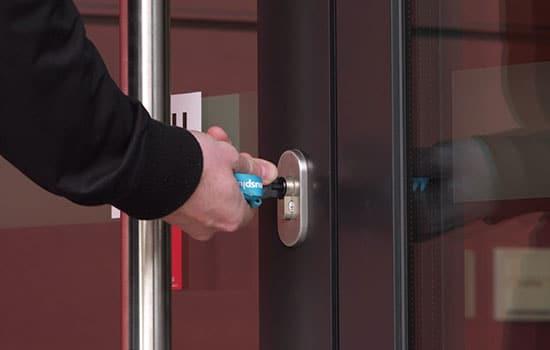 Einbruchschutz für Türen und Fenster von Seeckts Bauelemente in Göttingen