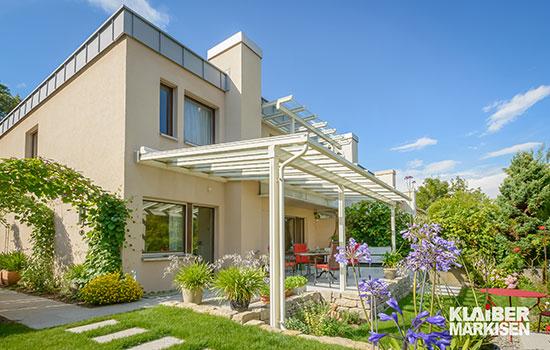 Glasüberdachung von Seeckts Bauelemente in Göttingen