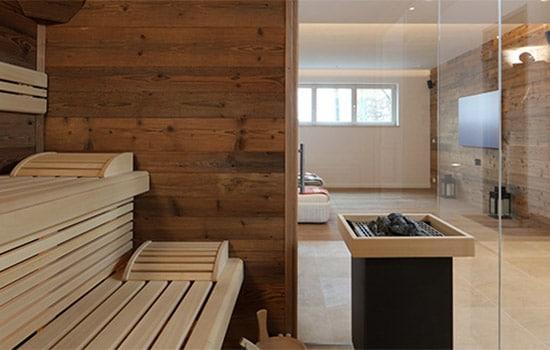 Sauna und Dampfbad kaufen bei Seeckts Bauelemente in Göttingen